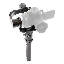 H2 3-Axis Handheld Gimbal Stabilizer for Cameras (Up to 4.9 lb) Image 0