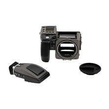 H2 Medium Format Camera Body w/ HV90X Viewfinder - Pre-Owned Image 0