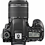 EOS 80D Digital SLR Camera with EF-S 18-55mm f/3.5-5.6 IS STM Lens Thumbnail 4