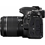 EOS 80D Digital SLR Camera with EF-S 18-55mm f/3.5-5.6 IS STM Lens Thumbnail 5
