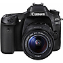 EOS 80D Digital SLR Camera with EF-S 18-55mm f/3.5-5.6 IS STM Lens Thumbnail 2