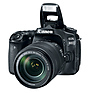 EOS 80D Digital SLR Camera with EF-S 18-135mm f/3.5-5.6 IS USM Lens Thumbnail 1