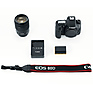 EOS 80D Digital SLR Camera with EF-S 18-135mm f/3.5-5.6 IS USM Lens Thumbnail 11