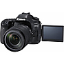 EOS 80D Digital SLR Camera with EF-S 18-135mm f/3.5-5.6 IS USM Lens Thumbnail 5