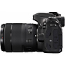 EOS 80D Digital SLR Camera with EF-S 18-135mm f/3.5-5.6 IS USM Lens Thumbnail 7