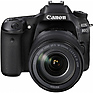 EOS 80D Digital SLR Camera with EF-S 18-135mm f/3.5-5.6 IS USM Lens Thumbnail 3