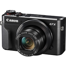 PowerShot G7 X Mark II Digital Camera Image 0