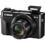 PowerShot G7 X Mark II Digital Camera Thumbnail 1
