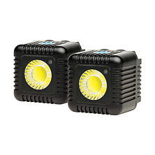 1500 Lumen Light (Black, Two-Pack) Image 0