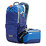 Rotation180 Degrees Trail Backpack (Tahoe Blue)