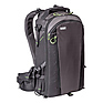 FirstLight 20L DSLR & Laptop Backpack (Charcoal)