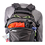 FirstLight 20L DSLR & Laptop Backpack (Charcoal) Thumbnail 6
