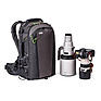 FirstLight 30L DSLR and Laptop Backpack (Charcoal) Thumbnail 5