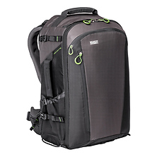 FirstLight 40L DSLR and Laptop Backpack (Charcoal) Image 0