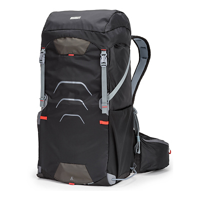 UltraLight Dual 25L Photo Daypack (Black Magma) Image 0