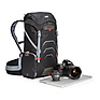UltraLight Dual 25L Photo Daypack (Black Magma) Thumbnail 3