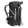 UltraLight Dual 25L Photo Daypack (Black Magma) Thumbnail 4
