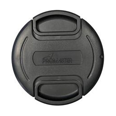 62mm Professional Snap On Lens Cap Image 0