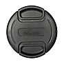 77mm Professional Snap-On Lens Cap