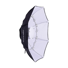 28 In. Foldable Beauty Dish with S-Type Fitting Image 0