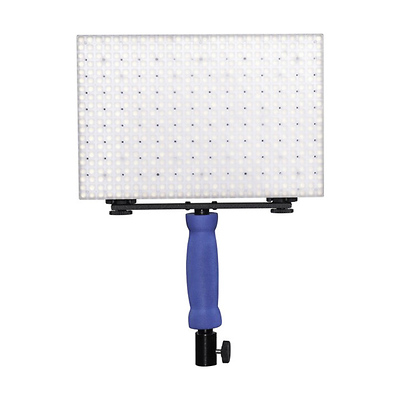 560 On-Location Bi-Color LED Video Light Image 0