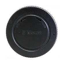 Body Cap for Sony NEX Image 0