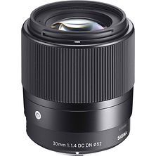 30mm f/1.4 DC DN Contemporary Lens for Sony - Refurbished Image 0