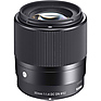 30mm f/1.4 DC DN Contemporary Lens for Sony