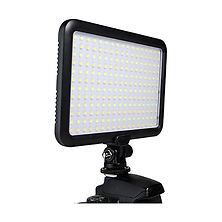 LED204 Luminous Pro On-Camera Bi-Color LED Light Image 0