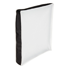 1/4-Stop Front Diffusion Cloth for Flex 1x1 ft. X-Bracket Mount Image 0