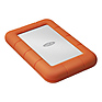128GB Portable Backup And Editing System with Lacie 4TB Rugged Mini Portable Hard Drive Thumbnail 8