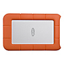 4TB Rugged Mini Portable Hard Drive Thumbnail 5