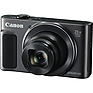 PowerShot SX620 HS Digital Camera (Black) Thumbnail 0