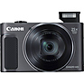 PowerShot SX620 HS Digital Camera (Black) Thumbnail 3