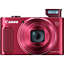 PowerShot SX620 HS Digital Camera (Red) Thumbnail 3