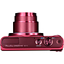 PowerShot SX620 HS Digital Camera (Red) Thumbnail 4