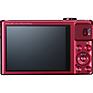 PowerShot SX620 HS Digital Camera (Red) Thumbnail 7