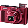 PowerShot SX620 HS Digital Camera (Red) Thumbnail 1