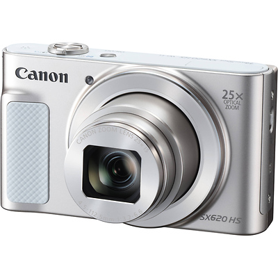 PowerShot SX620 HS Digital Camera (Silver) Image 0