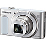PowerShot SX620 HS Digital Camera (Silver)