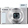 PowerShot SX620 HS Digital Camera (Silver) Thumbnail 3