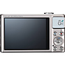 PowerShot SX620 HS Digital Camera (Silver) Thumbnail 7