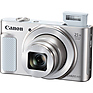 PowerShot SX620 HS Digital Camera (Silver) Thumbnail 1