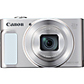 PowerShot SX620 HS Digital Camera (Silver) Thumbnail 2