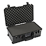 1535Air Wheeled Carry-On Case (Black, with Pick-N-Pluck Foam) Thumbnail 0