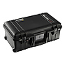 1535Air Wheeled Carry-On Case (Black, with Pick-N-Pluck Foam) Thumbnail 1