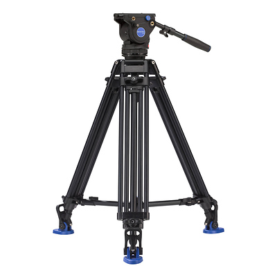 BV6 Pro Video Tripod Kit Image 0