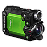 Stylus Tough TG-Tracker Action Camera (Green)