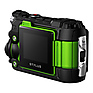 Stylus Tough TG-Tracker Action Camera (Green) Thumbnail 3
