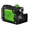 Stylus Tough TG-Tracker Action Camera (Green) Thumbnail 7
